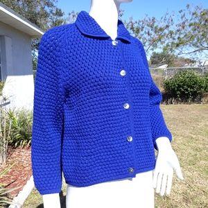 Vintage Hattie Carnegie Sweater